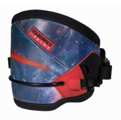 Liquid Force Prime Harness Red 2015