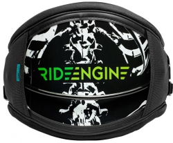 Ride Engine Spinal Tap Pro Harness 2015