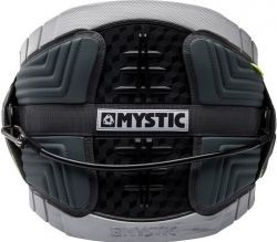 Mystic Legend Black/Silver 2019